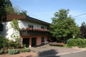 Pension Marlies Gorges *** - Urlaub im Saarland