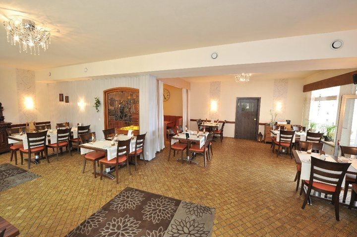 Hotel-Restaurant Winandy - Mosel